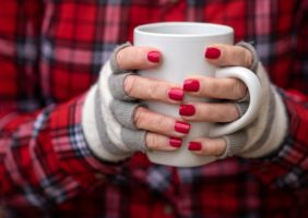 How to Best Cope With Your Arthritis Over Christmas