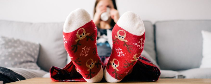 Strengthen Your Immune System this Winter