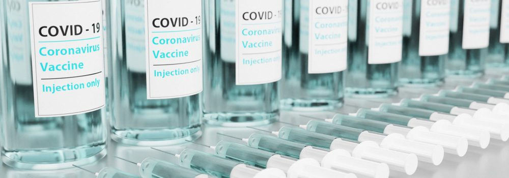 Ireland's Rollout of the COVID-19 Vaccine